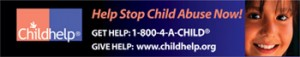 Help Stop Child Abuse Now